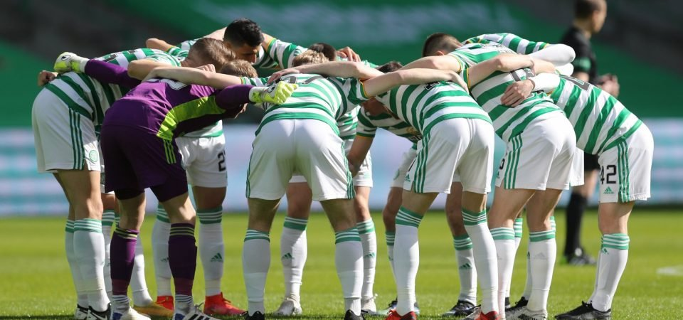 """Exclusive: Frank McAvennie slams Celtic's """"garbage"""" transfer business"""