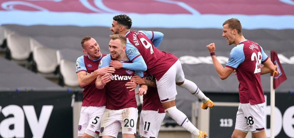 Exclusive: Fry backs Hammers to keep improving after phenomenal season