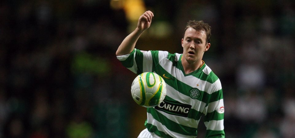 Celtic could find their new McGeady in Boupendza