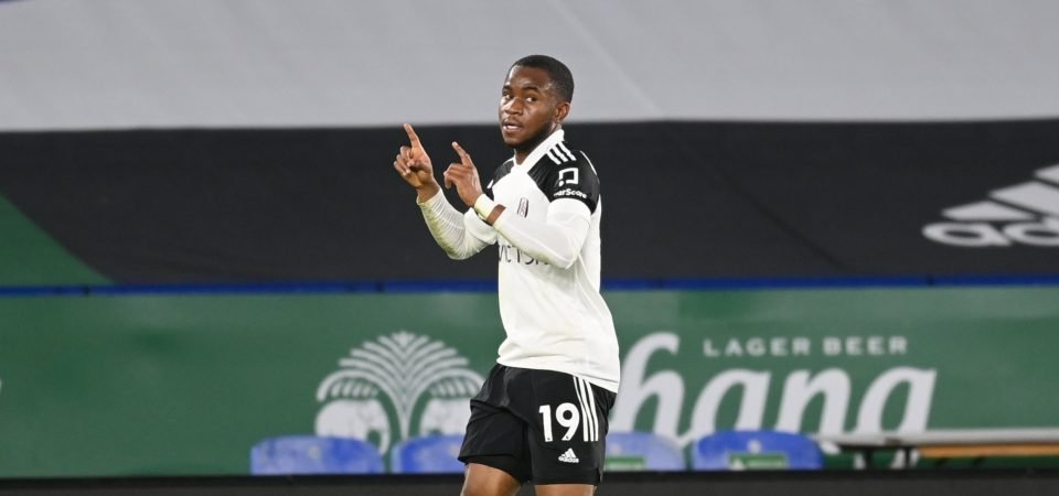 Leicester City must start Ademola Lookman against Manchester City