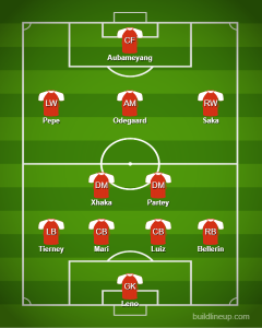 arsenal-predicted-lineup-team-news-olympiacos