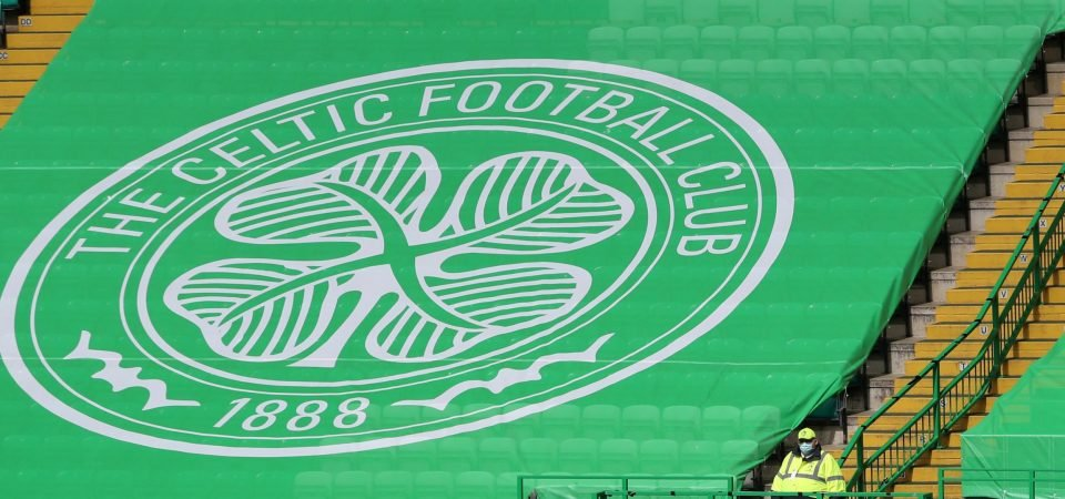 Who is Celtic starlet Brody Paterson?