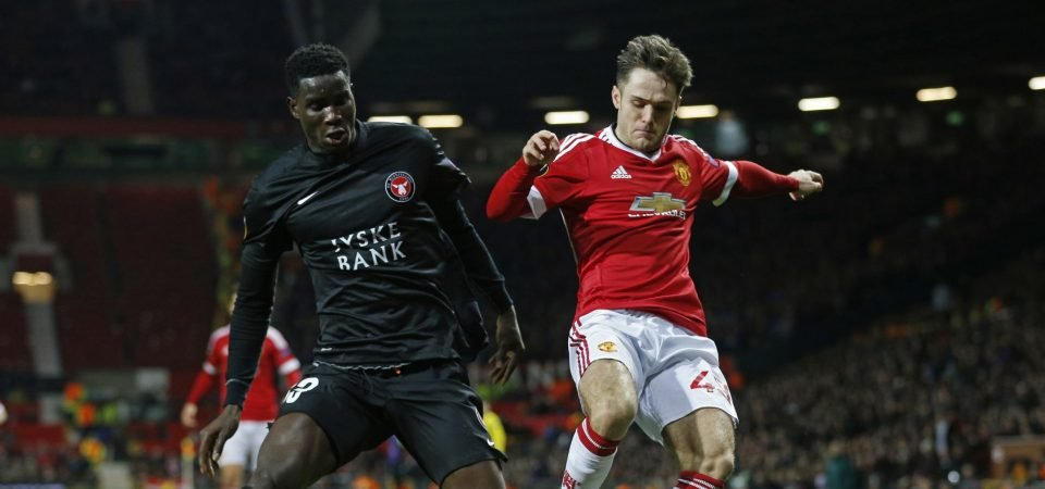 Celtic: Onuachu could be their next Vennegoor of Hesselink