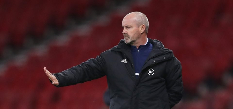 Celtic: Tierney 2.0 on the cards if they hire Steve Clarke