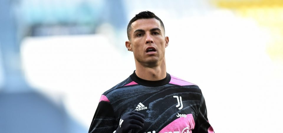Wolves linked with sensational Cristiano Ronaldo move