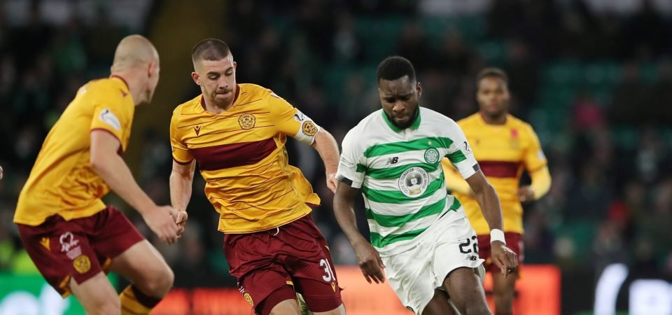 Celtic ready to move for Declan Gallagher