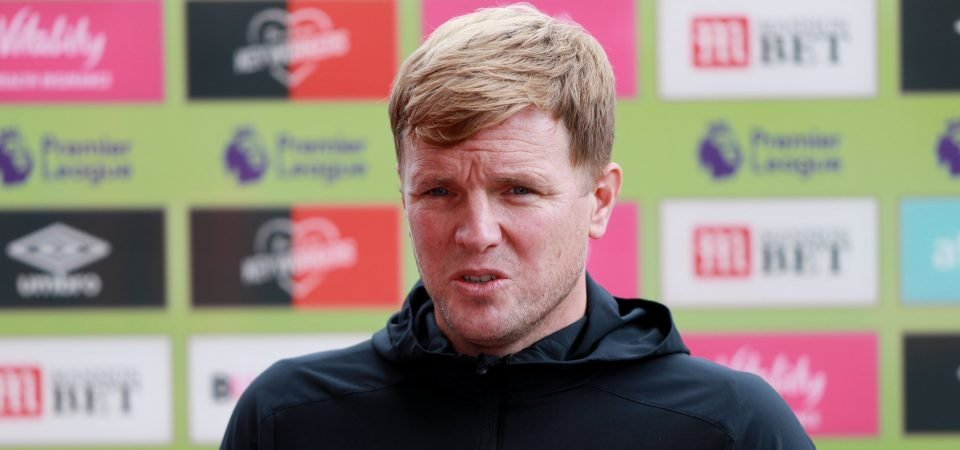 Celtic's pursuit of Eddie Howe takes another twist