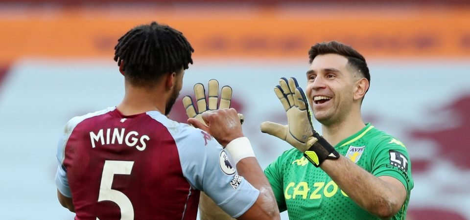 Gregg Evans confirms major pre-Sheffield United boost for Aston Villa