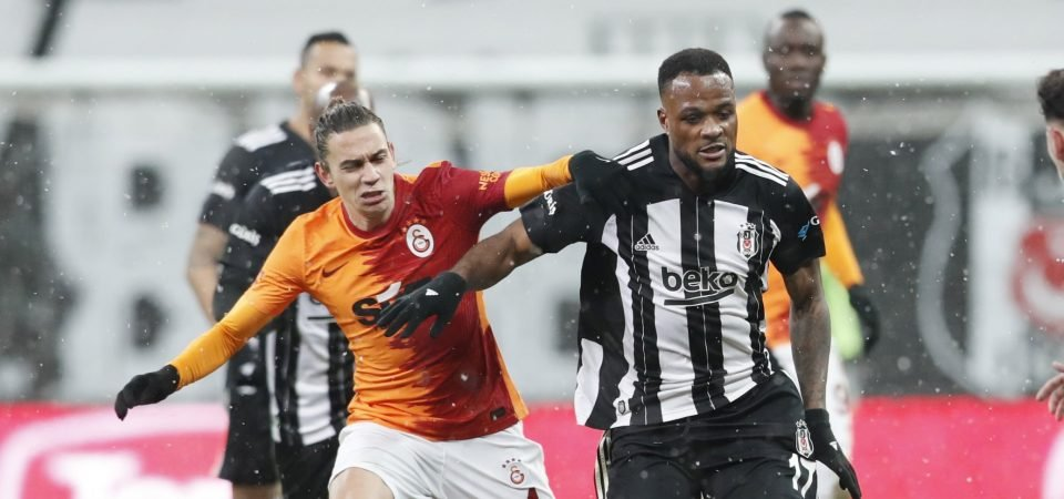 Cyle Larin: Besiktas open to selling West Ham target for £13m in summer transfer