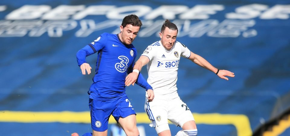 Leeds' Jack Harrison let Marcelo Bielsa down with a disappointing display vs Chelsea