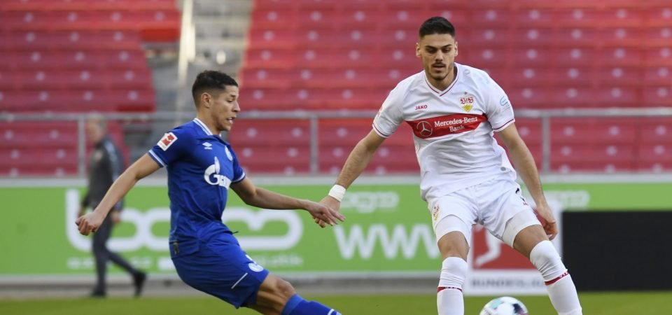 Arsenal must unleash Konstantinos Mavropanos in the Premier League next season