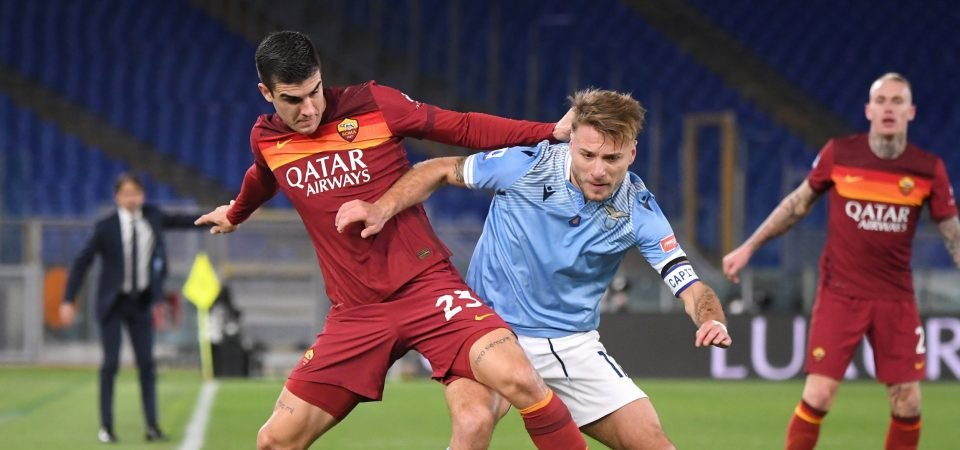 Manchester United: Swoop for AS Roma's Gianluca Mancini perfect for Maguire
