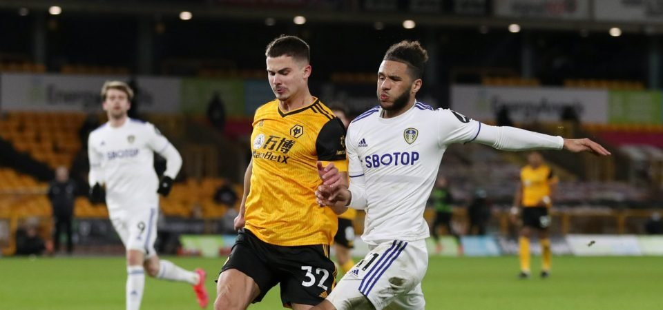 Wolves: Dendoncker should be axed on Tuesday