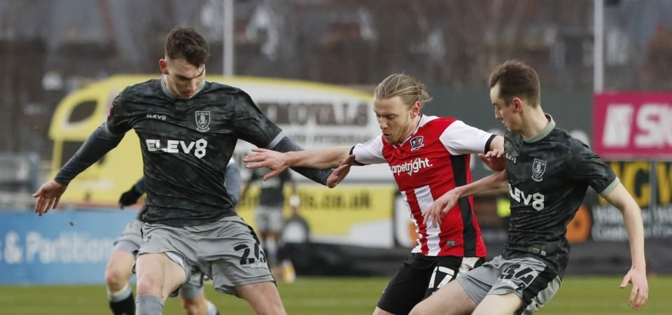 Celtic: Liam Shaw could be Scott Brown's natural successor