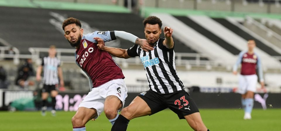 Newcastle: Steve Bruce must unleash Jacob Murphy after influential Aston Villa cameo