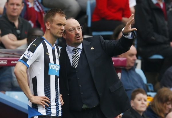 newcastle-united-siem-de-jong-rafa-benitez-st-james-park-premier-league