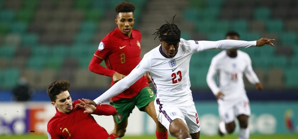 Leeds already keen on deal for PSV and England U21 starlet Noni Madueke