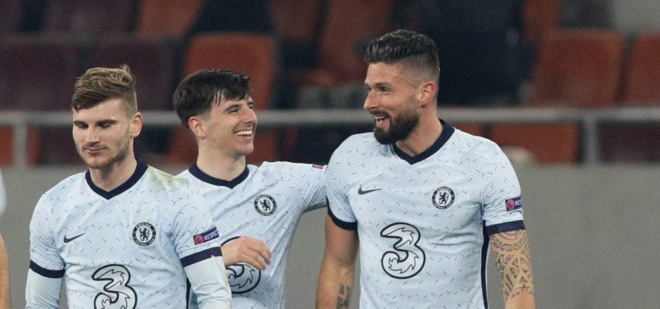 Wolves should rue not signing Olivier Giroud