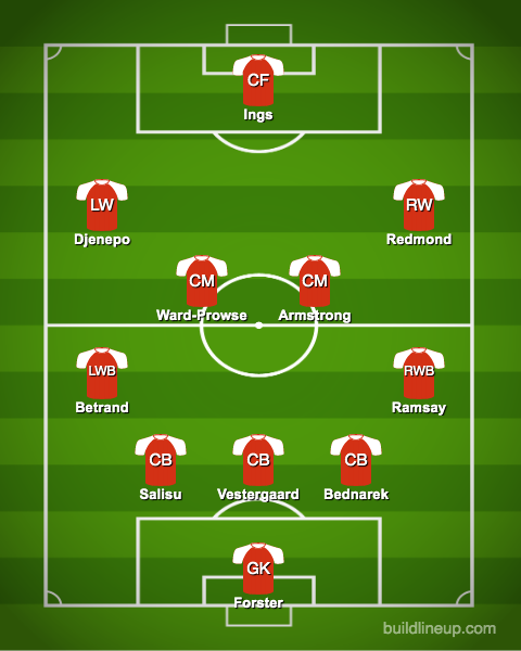 Predicted-Southampton-XI-vs-Everton
