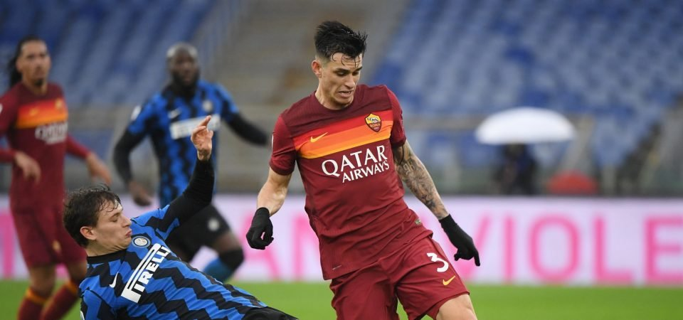 Spurs eyeing move for AS Roma's Roger Ibanez