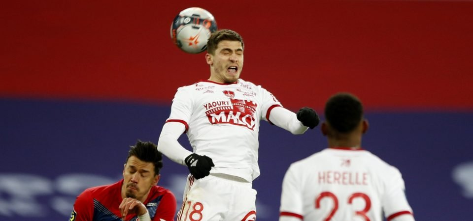 Celtic: Perraud could finally replace Tierney