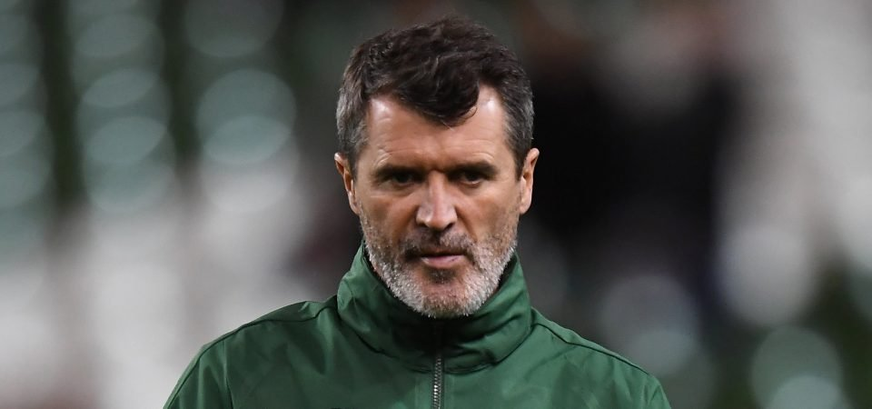 Celtic: Roy Keane now unlikely to become new manager