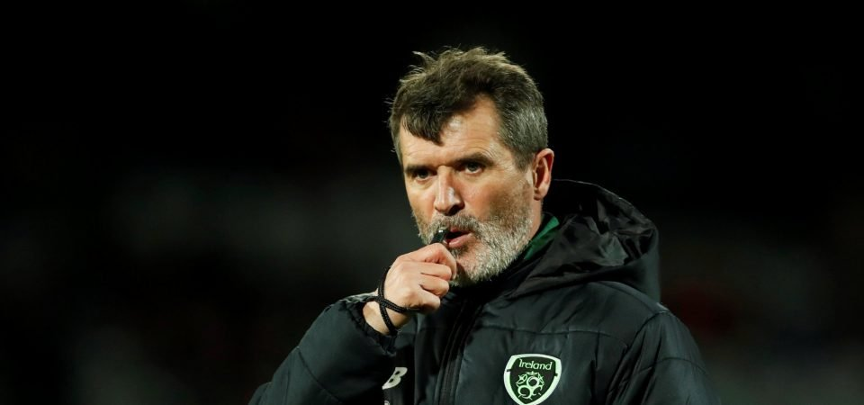 The transfers Roy Keane could make if he joins Celtic