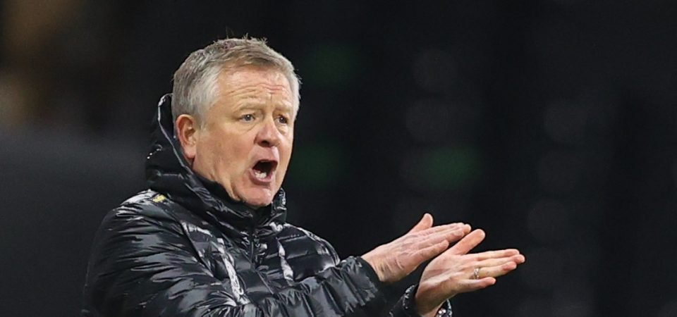 Exclusive: Pundit says Chris Wilder would be a great fit for Celtic