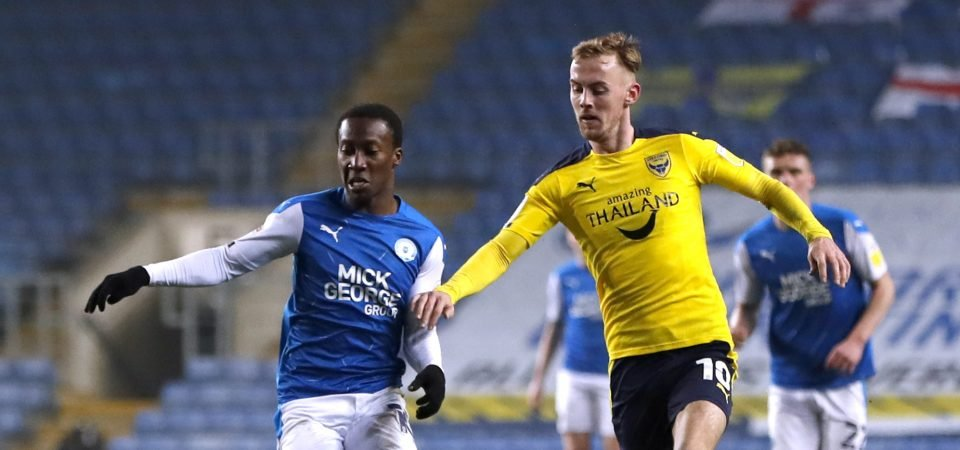 Exclusive: Barry Fry admits Celtic target Siriki Dembele may leave