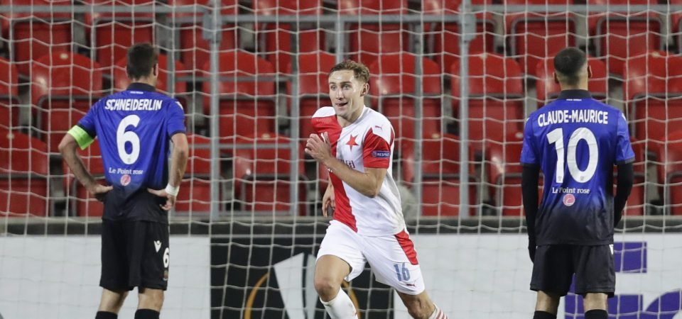 Southampton: Potential Jan Kuchta signing could be bad news for Dan N'Lundulu