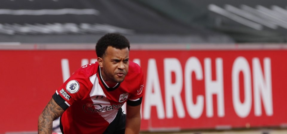 Exclusive: Pundit urges Bertrand to chose Leicester over Arsenal