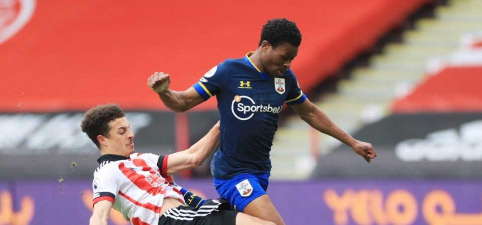 Southampton: Tella can step up in Ings' absence