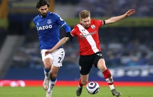 Southampton: Hasenhuttl made a mistake with Armstrong vs Everton