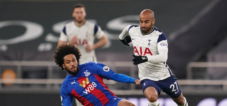 Tottenham: Jose has revitalised Moura with a new role