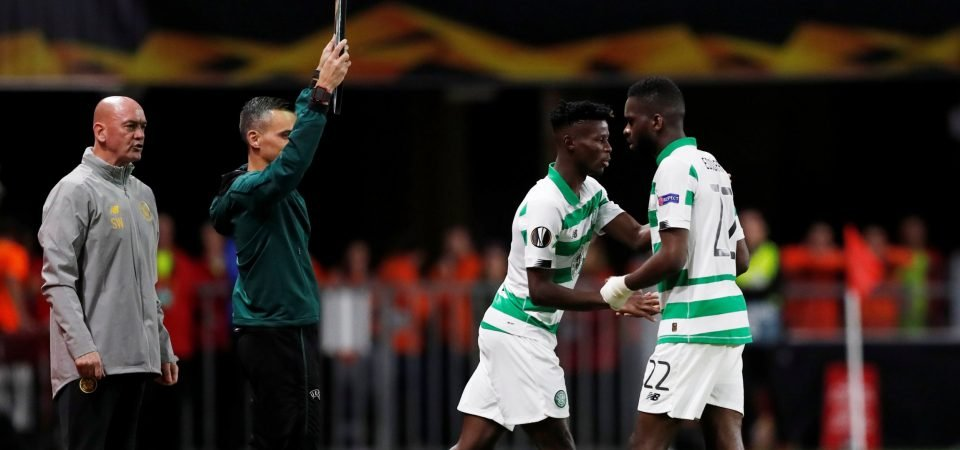 Celtic: Should Bayo get another chance?