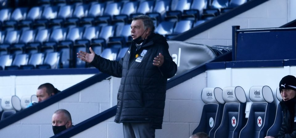Exclusive: Steve Bull says West Brom should keep Big Sam if they get relegated