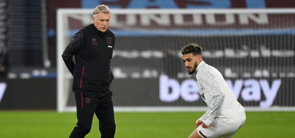 Said Benrahma: David Moyes wants more from West Ham winger after 2-0 Leeds win