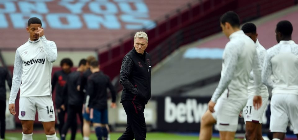 David Moyes can find Mark Noble's heir in West Ham's Keenan Appiah-Forson
