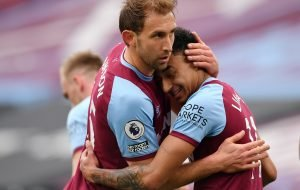 Rosser insists Hammers already need upgrade on summer signing