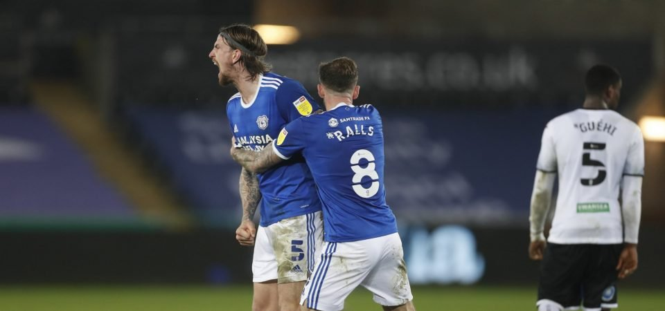 Sheffield Wednesday paying price for Aden Flint blunder