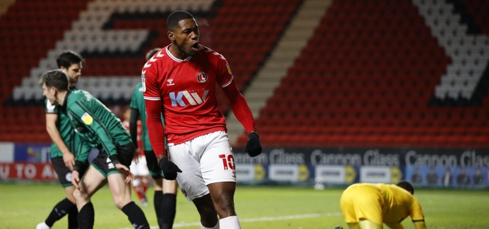 QPR: Adkins holds talks with Aneke