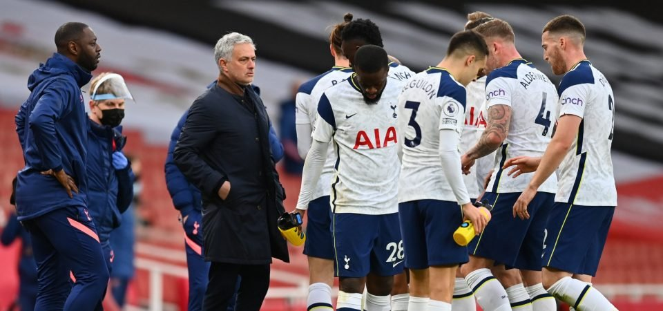Preview: Spurs XI vs Dinamo Zagreb - latest injury and team news, predicted lineup