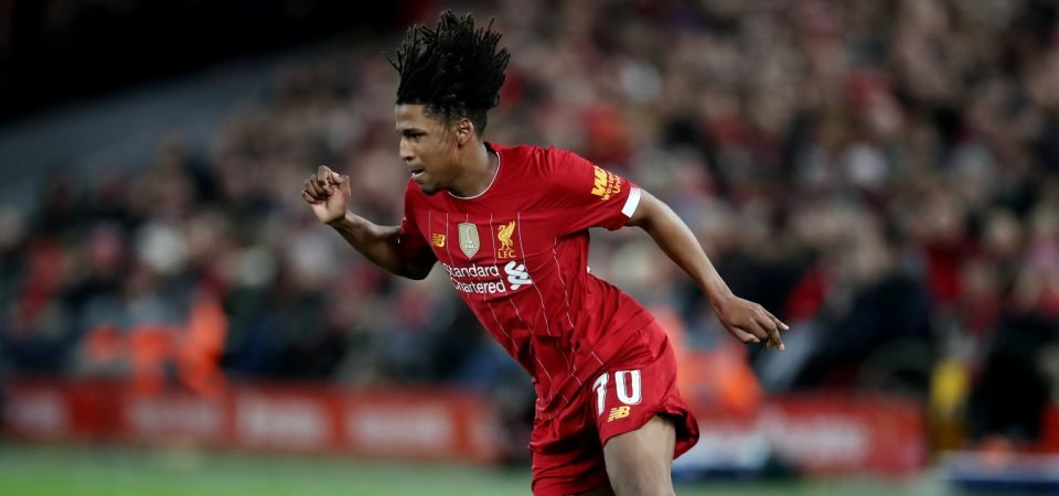 Leeds: Yasser Larouci could be a dream heir to Stuart Dallas