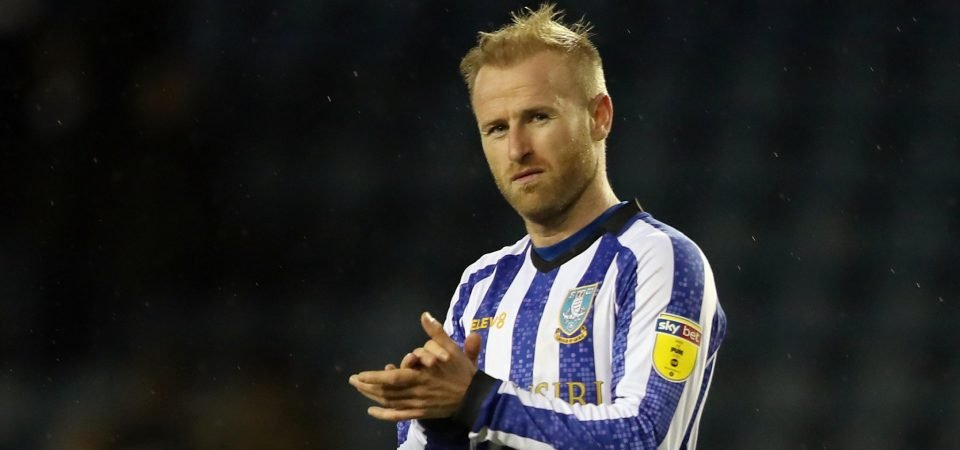 Barry Bannan's latest Sheffield Wednesday display a major problem for Darren Moore