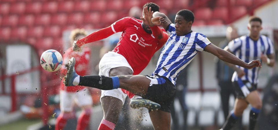 Sheffield Wednesday on verge of repeating Liam Shaw mistake