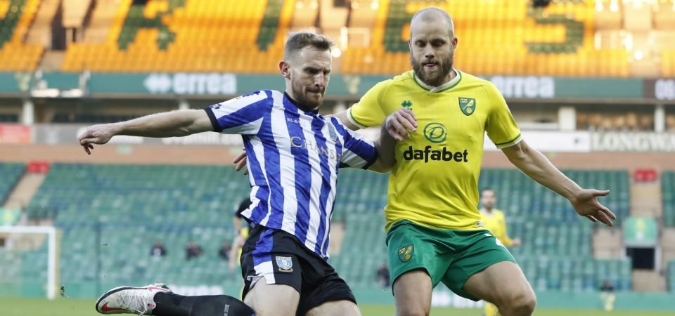 Sheffield Wednesday: Why Tom Lees could be the biggest loser from Darren Moore appointment