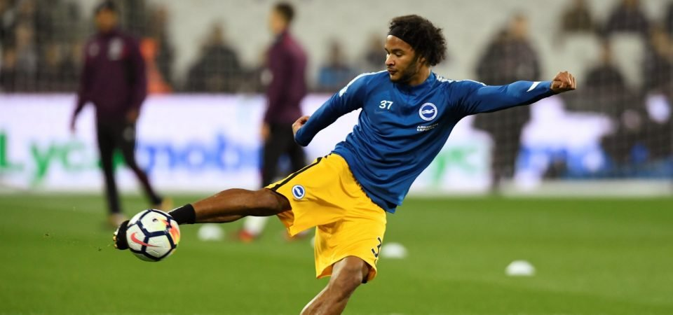Sheffield Wednesday: Izzy Brown a big winner from Darren Moore appointment