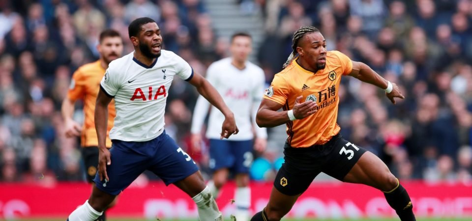 Exclusive: Mabbutt hails Tanganga ahead of possible run in Spurs team