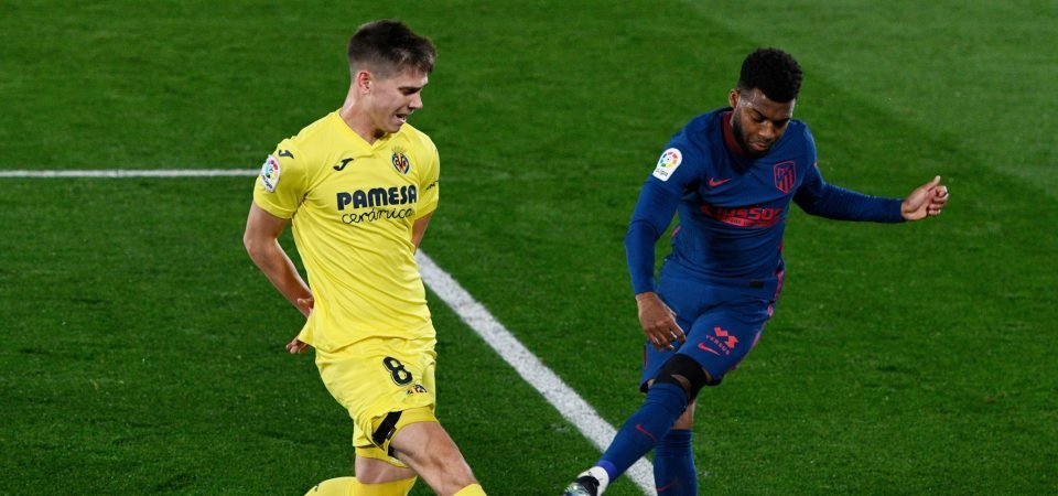 Spurs: Daniel Levy must now cash in on Villarreal loanee Juan Foyth