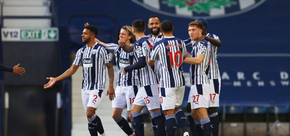 Preview: West Brom XI vs Everton - latest team and injury news, predicted lineup